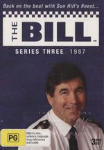 The Bill : Series 3 - John Salthouse