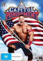 Capitol Punishment 2011 : WWE - Kevin Dunn