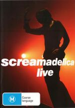 Screamadelica Live - George Scott