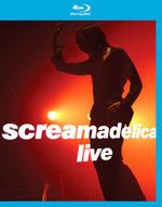 Screamadelica Live : Blu-ray Disc - Primal Scream