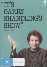 It's Garry Shandling's Show : Season 2 - Scott Nemes
