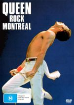 Queen : Rock Montreal - Queen