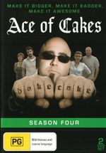 Ace of Cakes : Season 4 - Mary Smith
