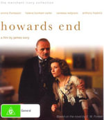 Howards End - Jemma Redgrave