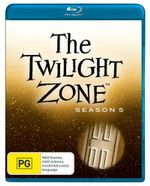 The Twilight Zone : Original Series - Season 5 - Jack Klugman