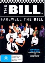 The Bill : Farewell the Bill - Trudie Goodwin