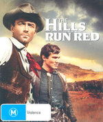 The Hills Run Red - Nando Gazzolo