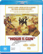Hour of the Gun - Steve Ihnat
