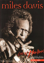 Miles Davis : Live At Montreux Highlights '73-'91