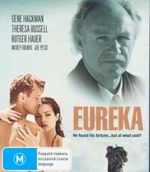 Eureka - Rutger Hauer