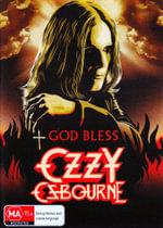 Osbourne Ozzy : God Bless Ozzy Osbourne - Jack Osbourne