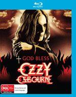 Osbourne Ozzy : God Bless Ozzy Osbourne - Ozzy Osbourne