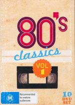 80's Classics : Volume 1  - Milla Jovavich