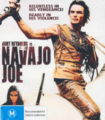 Navajo Joe - Nicoletta Machiavelli
