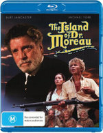The Island of Dr. Moreau - Richard Basehart