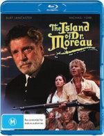The Island of Dr. Moreau - Richard Basehart