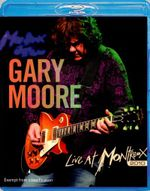 Gary Moore : Live at Montreux 2010 - Gary Moore