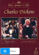Oliver Twist / A Tale Of Two Cities : Classic Literature on Film - Xavier Deluc