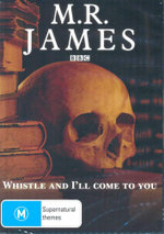 Whistle and I'll Come To You : Mr James Collection - Ambrose Coghill