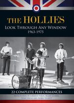 The Hollies : Look Through Any Window 1963-75 - The Hollies