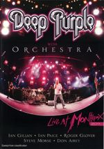 Deep Purple : Live At Montreux 2011