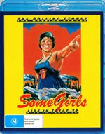 Rolling Stone : Some Girls - Live in Texas '78 (Blu-Ray/CD) - The Rolling Stones