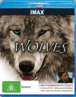 Wolves : Wolves (IMAX) - Matthew Fox