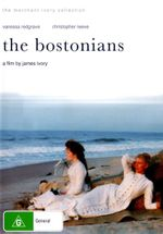 The Bostonians : The Merchant Ivory Collection - Christopher Reeve