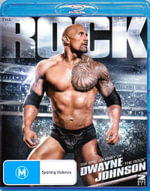 WWE : The Rock - Awesome Truth