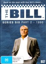 The Bill : Series 6 - Part 2 - Tony OCallaghan