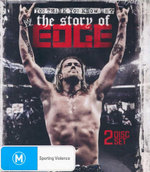 WWE The Story of Edge