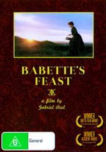 Babette's Feast - Stephan Audran