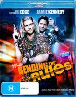 Bending the Rules - Teresa Alvarez