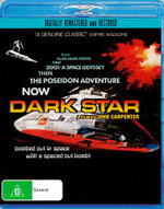 Dark Star - Dan Obannon