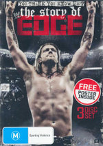 You Think You Know Me? The Story of Edge - Edge
