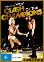The Best of the WCW Clash of the Champions : WWE - Chris Jericho