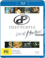 Deep Purple : They all Came Down to Montreux - Live at Montreux 2006 - Don Airey
