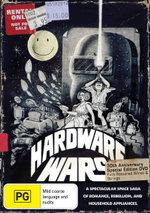 Hardware Wars - Ernie Fosselius
