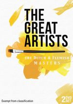 The Great Artists : The Dutch and Flemish Masters