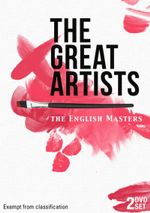 The Great Artists : The English Masters