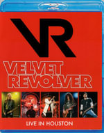 Velvet Revolver : Live in Houston - Peter Sommer