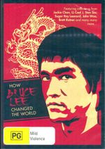 How Bruce Lee Changed the World - Bruce Lee