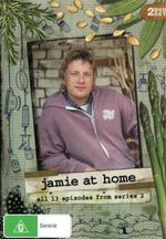 Jamie Oliver : Jamie at Home - Series 2 - Jamie Oliver