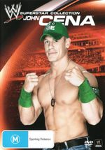 WWE : Superstar Collection - John Cena - John Cena