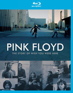Pink Floyd : The Story of Wish You Were Here - Jill Furmanovsky