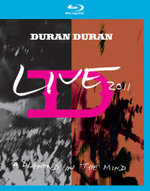 Duran Duran : A Diamond in the Mind (Blu-ray with Bonus CD)