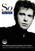 Peter Gabriel : So Classic Album - Kate Bush