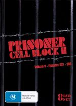 Prisoner Cell Block H : Volume 09 - Episodes 257-288 - Betty Bobbitt