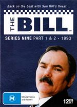 The Bill : Series 9 - Part 1 and 2 - Graham Cole