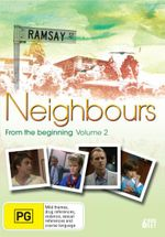 Neighbours : From The Beginning - Volume 2 - Vikki Blanche